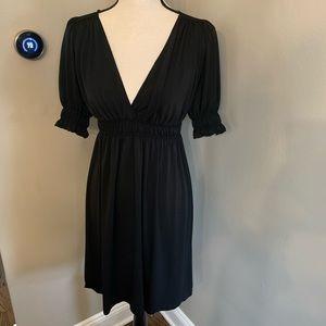 STUDIO M BLACK DRESS